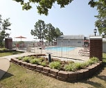 Millwood's Landing, Maumelle High School, Maumelle, AR