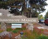 Sunnyslope Manor, Salem, OR