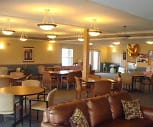 The Meetinghouse Apartments, Falls Baptist Academy, Menomonee Falls, WI
