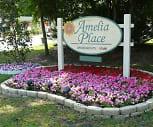 Amelia Place Apartments, Deland, FL