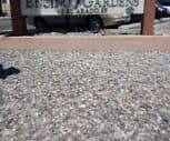 Encino Gardens, Singing Arrow, Albuquerque, NM