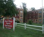 Dana Village Square, 45207, OH