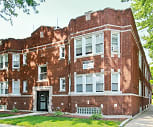 8200 S Clyde Avenue, City Colleges of Chicago  Olive  Harvey College, IL