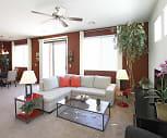 Living Room, Galeria Del Rio