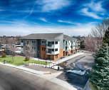 Villas at Holly, Newton Middle School, Centennial, CO
