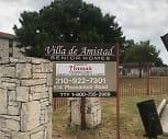 Villa De Amistad, 78225, TX