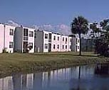 Lake Terraces Apartments, Andover Middle School, Miami, FL