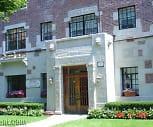 The Envoy, Bryn Mawr Historic District, Chicago, IL