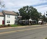 Joseph Malone Apartments, Norwood, MA
