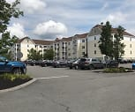 Edgewood Apartments, Millis, MA