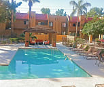 Avenue 8, Kleinman Park, Mesa, AZ