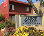 Arbor Square Apartments, 93436, CA