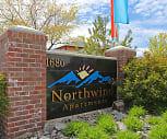 Community Signage, Northwind