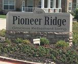 Pioneer Ridge Gracious Retirement Living, Wilmeth Elementary School, McKinney, TX