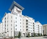 Lexington Court, Orange Technical Education Center  Orlando Tech, FL