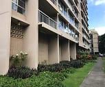 Punahou Tower, Makaha, HI