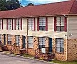 The Pointe Apartments, East Pinson Valley, Birmingham, AL