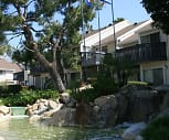 Sycamore Springs, San Antonio Heights, CA