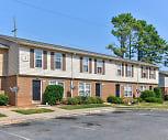 Clifton Ridge Townhomes, Sawyer Road Elementary School, Marietta, GA