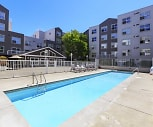 Cooper Apartments, Northgate, Seattle, WA