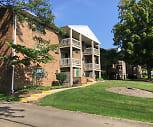 Avoncrest, Glenoak High School, Canton, OH