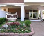 Cliff House, Coles High School And Educational Center, Corpus Christi, TX