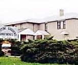 Greystone Garden Apartments, Midwestern Baptist Theological Seminary, MO