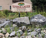 Timber Creek Apartments, Stockton, WI