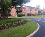 Bell Oaks, Crump Elementary School, Montgomery, AL