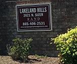 Lakeland Hills, Jefferson Elementary School, Jefferson City, TN