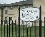 Whispering Pines, 74401, OK