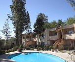 Pine View Apartment Homes, Zion Lutheran School, Fallbrook, CA