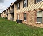 Osage Estates Apartments, Sullivan, MO