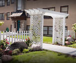 The Point Apartments, Lakeview Elementary School, Robbinsdale, MN