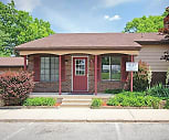 Dunbar Woods Apartments, Godwin Heights Senior High School, Grand Rapids, MI