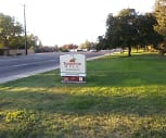 Tangerine Hill, Ronald Reagan Elementary School, Sanger, CA