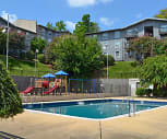 High Pointe Apartments, Glen Iris, Birmingham, AL