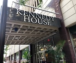 Kennedy House, Spring Garden, Philadelphia, PA