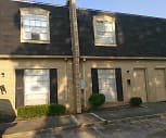 Beauregard Apartments, Mississippi College, MS
