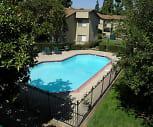 Country Village Apartments, Del Campo High School, Fair Oaks, CA