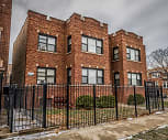 Building, 6100 S Artesian Ave