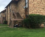 Cedar Creek Lake Waterfront Apartment Homes, Retreat, TX