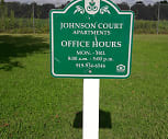 Johnson Court Apartments, Goldsboro, NC