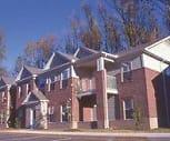Weaver Fields Apartments, 38109, TN