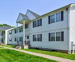 Marshfield Apartments, North Branford High School, North Branford, CT
