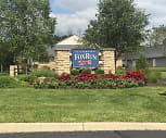 The Condominiums at Fox Run, Downtown Newark, Newark, OH