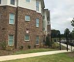 The Remington, William M Boyd Elementary School, Atlanta, GA