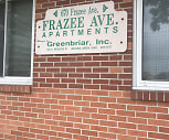 Frazee Avenue Apartments, 43402, OH