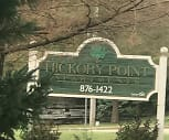 Hickory Point Apartments, Maroa Forsyth Middle School, Maroa, IL