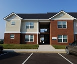 Collyns Estates Apartments, Livermore, KY